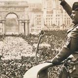 El centenario discreto en Italia de las primeras milicias fascistas