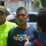 En video | Confirman captura de uno de los involucrados en asesinato de Salomé