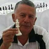 Rafael Mendoza gana torneo de ajedrez