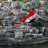 Países europeos rechazan que el Golán sea de Israel