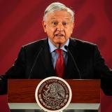 López Obrador lanzó el llamado al cumplirse 500 años de la batalla de Centla, considerada el primer enfrentamiento del conquistador español Hernán Cortés contra pueblos originarios de México.