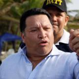 Manuel Vicente Duque, exalcalde de Cartagena.