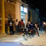 Ladrones se salvaron de morir linchados en Los Almendros