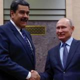 Rusia anuncia apertura de centro de pilotaje de helicópteros en Venezuela