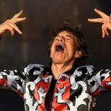 Mick Jagger enfermó y los Rolling Stones suspenden gira por EEUU y Canadá