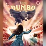 """""""Dumbo"""" conquista la taquilla norteamericana"""