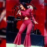 Se cumplen 24 años desde la muerte de  Selena Quintanilla