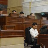 Gobierno propone acuerdo político para sacar adelante objeciones a la JEP