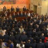 A debate el desplazamiento masivo de 2.400 personas en el sur de Córdoba