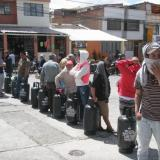 Bloqueos viales en Cauca impulsaron al alza de precios de la leche, el maíz y la papa: Bolsa Mercantil