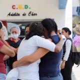 Murió la niña herida durante ataque sicarial en Los Olivos