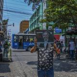 El 'rey de la pachanga' vive en Barranquilla