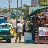 Autoridades ponen la lupa a vendedores ambulantes en Puerto
