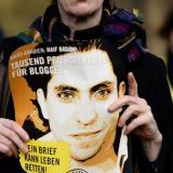 Detenidos en Arabia Saudita escritores y blogueros