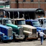 En vilo 60.000 multas que pesaban contra empresas del transporte de carga