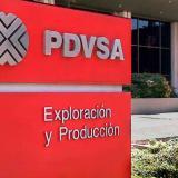 Las 34 embarcaciones son de propiedad de la petrolera estatal PDVSA.