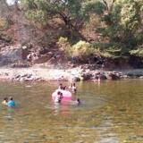Niño de 7 años murió ahogado en el río Guatapurí
