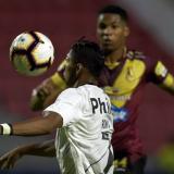 Paranaense recibe a Tolima y aspira a despuntar en Libertadores