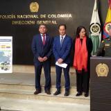 Policía decomisa en puerto de Cartagena US$8,5 millones en mercancía ilegal