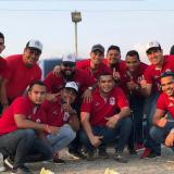 Cartagena Motors manda la parada en el Cuarto de Milla