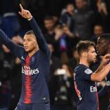 El PSG puede ser campeón en Lille, Lyon en plena tormenta visita Nantes