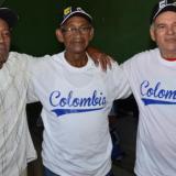 """""""Abel Leal fue uno de los grandes peloteros que ha dado el beisbol amateur en Colombia"""""""