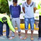 La 'burla' de los presos a  la detención domiciliaria