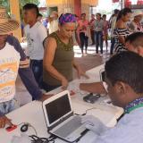 El CNE investiga la inscripción irregular de cédulas en La Guajira