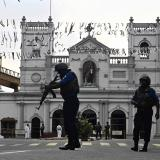 Presidente de Sri Lanka anuncia una reestructuración de seguridad en el país