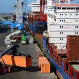 Desde Barranquilla se exportarán 23,8 toneladas de naranja