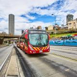 Alcaldía de Bogotá suspende  licitación para obra de Transmilenio
