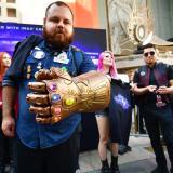 """""""Avengers: Endgame"""" rompe récord de preventa en Colombia con 715.000 boletas"""