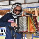 'El Pollo' libanés que busca la corona de aficionado