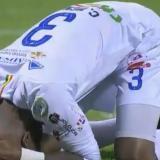 En video | Un colombiano, el primero en marcar tres autogoles en una misma edición de la Libertadores