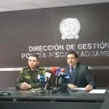 Funcionario de la Dian en Barranquilla, capturado por desfalco