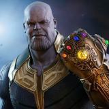 Teclea Thanos en Google, dale click al guante del Infinito y mira lo que pasa
