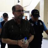 Alonso Acosta Osío fue capturado el pasado lunes en Tegucigalpa, Honduras.