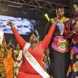 Realizan concurso que celebra a las mujeres de tallas grandes