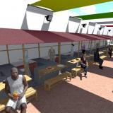 Reubicarán a 103 vendedores en espacios del Centro