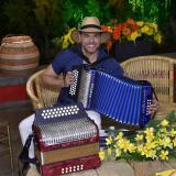 Mi tía 'La Polla' Monsalvo, fue mi inspiración: Rey vallenato