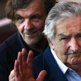 """""""No hay que ponerse delante de las tanquetas"""": Pepe Mujica sobre represión en Venezuela"""