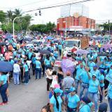 Esta es la ruta de las marcha del Día del Trabajo en Barranquilla