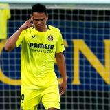 Bacca es duda contra el Real Madrid este domingo