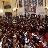 Cámara elimina artículo que quitaba recursos a municipios para financiar el catastro nacional