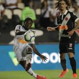 Video | Chará anota en la victoria del Atlético Mineiro contra Vasco
