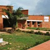 El colegio tiene un área de cinco hectáreas que solo cuenta con un celador por turno de 12 horas.