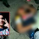 Asesinan de cuatro balazos a un joven en el barrio Por Fin