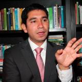 Moreno negó estar involucrado en chuzadas a la Corte