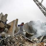 En video | Calma en Gaza tras mortífera escalada de violencia con Israel