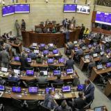 Cámara de representantes aprueba ley para dejar libreta militar en $124.000